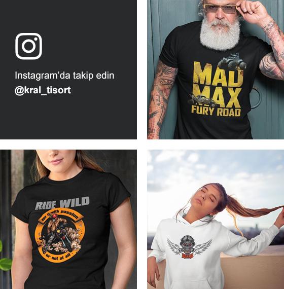 Instagram'da takip edin